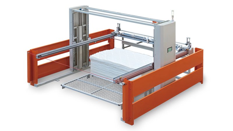 HY-D-1 Automatic Stacking Machine